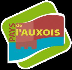 Logo pays de l'Auxois