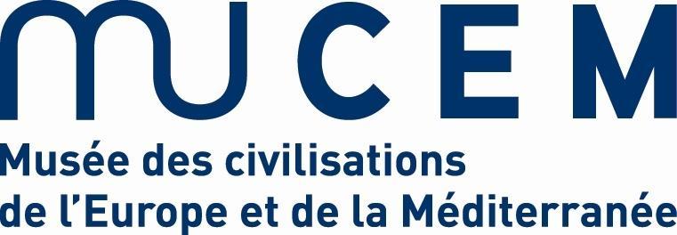 Logo MUCEM