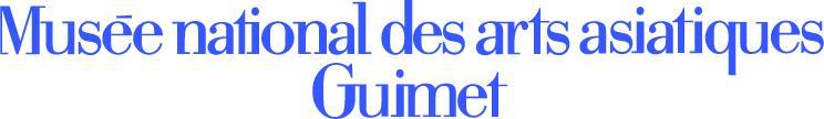 Logo musée national des arts asiatiques Guimet