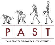 Logo PAST
