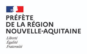 Préfète de la région Nouvelle-Aquitaine