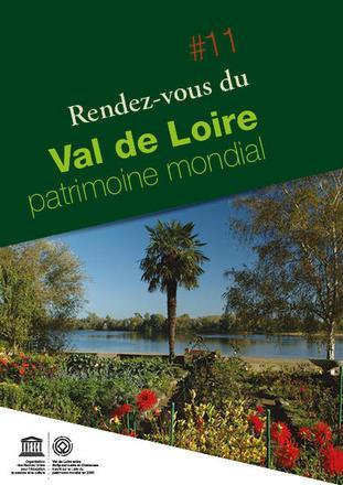 Affiche Rendez-vous du Val de Loire 2016