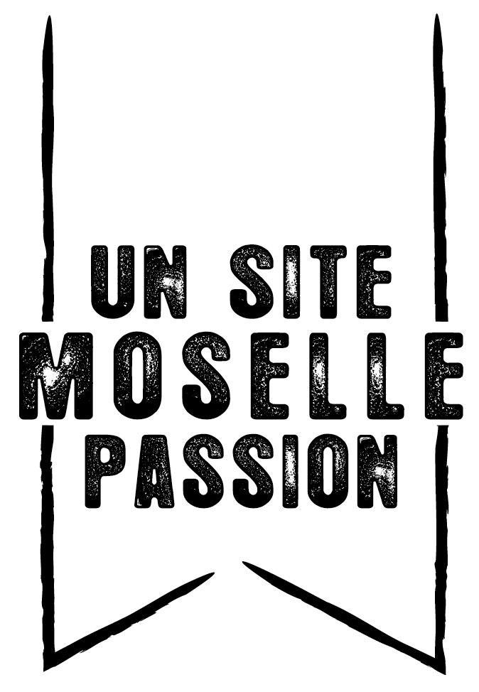 Logo Un site passion Moselle