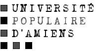 Université populaire d'Amiens