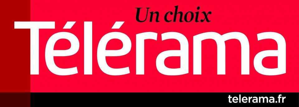 Logo un choix Télérama