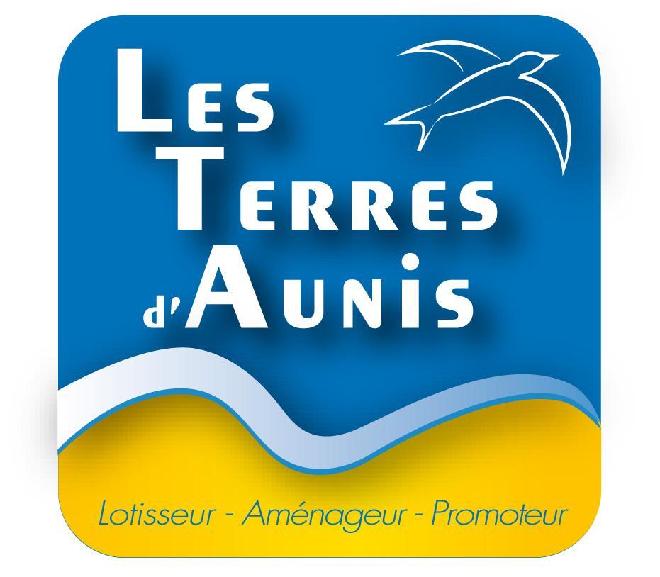 Logo Les terres d'Aunis