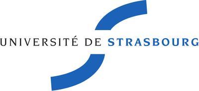 Université de Strasbourg logo