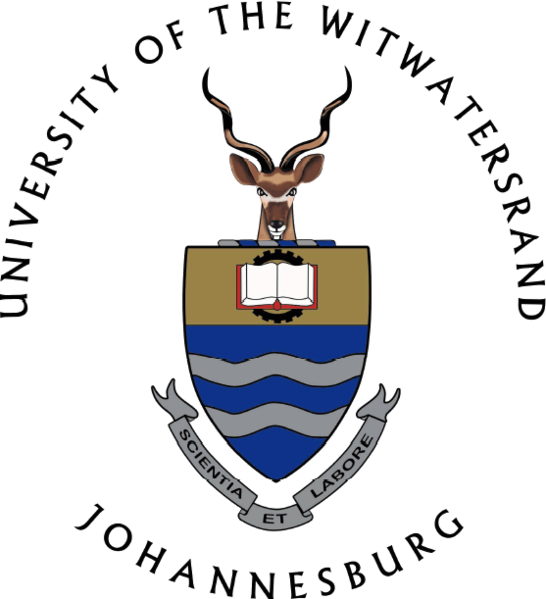 logo University of the Witwatersrand