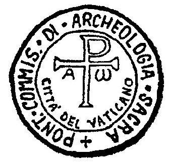 Logo Ville du Vatican ( Vaticano )