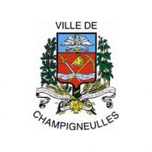Logo ville de Champigneulles