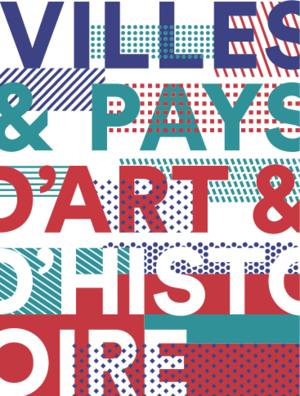 Logo Villes & pays d'art & d'Histoire