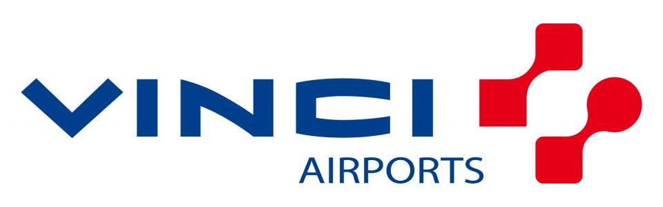Logo VINCI Airports