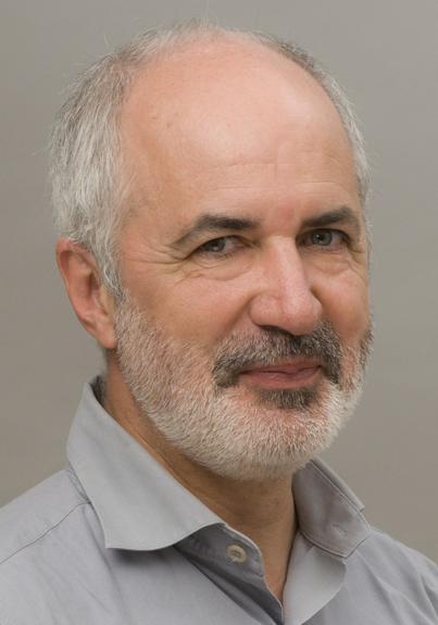 Dominique Garcia, président de l'Inrap