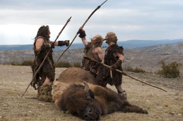 Poisson ou viande au menu de néandertal ?