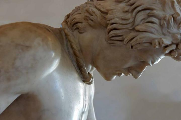 Tumulte Gaulois, les Celtes mercenaires de l'Antiquité