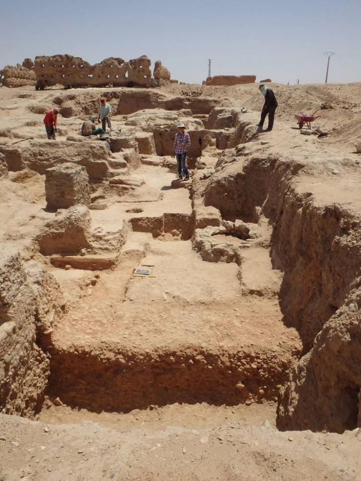 A la recherche des cités perdues de l'Afrique médiévale