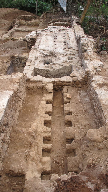 Une première archéologique à Mayotte