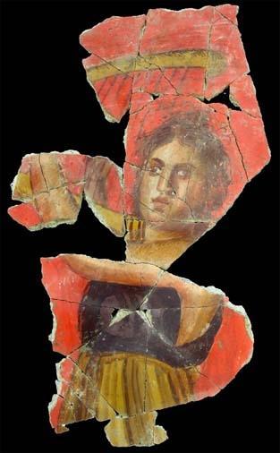 Quand Arles rivalisait avec Pompéï...