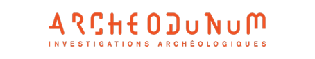 Archeodunum logo