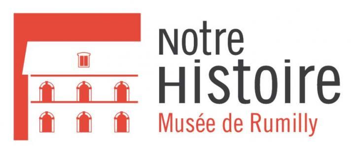 Logo Musée Notre Histoire
