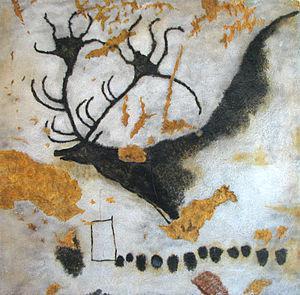 L'art préhistorique et André Leroi-Gourhan