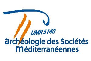 Archéologie des Sociétés Méditerranéennes (ASM) logo