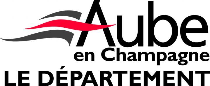 Aube logo