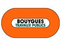 Logo Bouygues Travaux publics