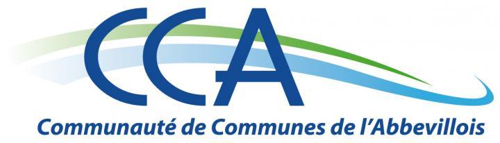 Logo Communauté de communes de l'Abbevillois