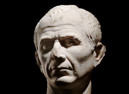 César et l'art de la guerre