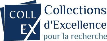 CollEX logo horizontal