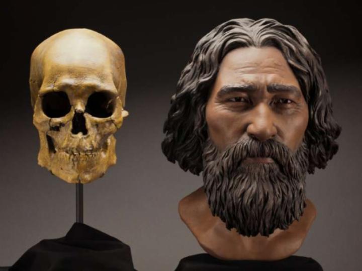 """Que nous apprend """"l'Homme de Kennewick"""" sur la préhistoire américaine ?"""