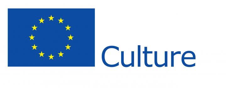 Logo Commission européenne Culture