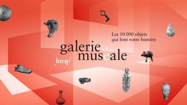 Galerie muséale