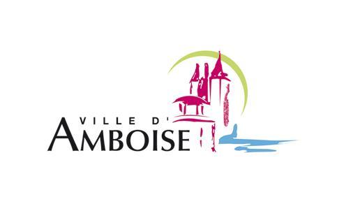 Logo ville d'Amboise