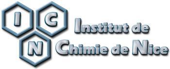 Institut de Chimie de Nice (ICN) logo