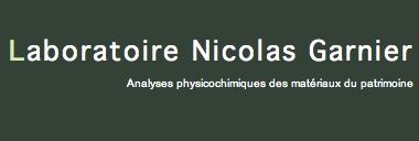Laboratoire Nicolas Garnier logo