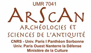 ArScAn UMR 7041