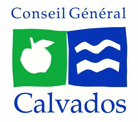 Logo Conseil général du Calvados