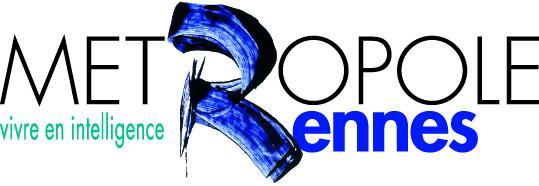 logo rennes metropole