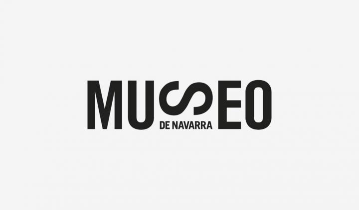 Museo de Navarra logo
