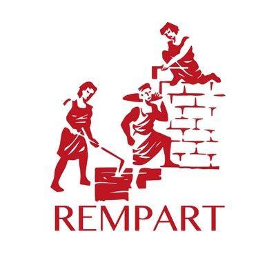 REMPART logo