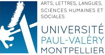 Logo université Paul Valéry Montpellier