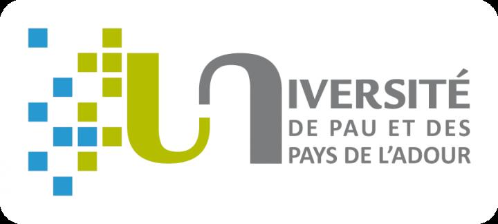 Université de Pau logo