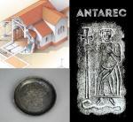 Logo ANTAREC