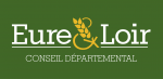 Logo département Eure-et-Loir