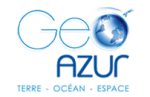 GeoAzur logo