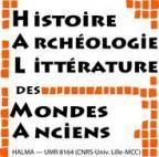 Logo HALMA