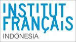 Logo Institut Français d'Indonésie