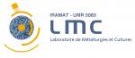 Logo IRAMAT LMC